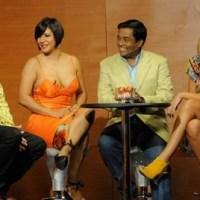 Programa Show del Medio Día se queja de que competencia le robó artista invitado, bachatero Yoscar Sarante prefirió presentarse en De Extremo a Extremo
