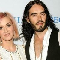 Russell Brand solicita el divorcio a Katy Perry, documentos dicen diferencias irreconciliables