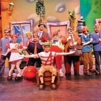 Presentarán espectáculo El Chavo Del 8 en Teatro Nacional de Santo Domingo, se efectuará del 17 al 18 de febrero y es auspiciado por Tricom