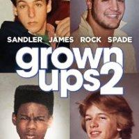 Grown Ups 2 se estrena en Rep. Dom., humor con Adam Sandler y otras destacadas figuras