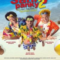Crítica película dominicana: Sanky Panky 2, buena sin mayores pretenciones