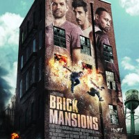 Trailer 2 film Brick Mansions, Paul Walker y David Belle en cines 25 de abril