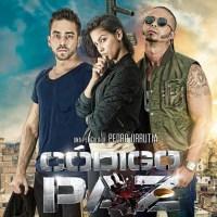 Código Paz es film más comercial que artístico, Pedro Urrutia representa nuevo cine acción dominicana