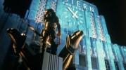 "Escena de ""Predator 2""."