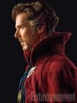 """Benedict Cumberbatch en """"Doctor Strange""""."""