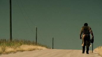 "Escena de ""The Texas Chainsaw Massacre: The Beginning"" (2006)."