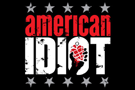 Green Day - American Idiot The Musical