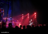 Dream Theater 2014 - 15