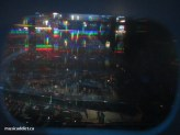 Through the Prism Vision glasses