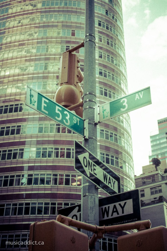 53rd and 3rd - 003