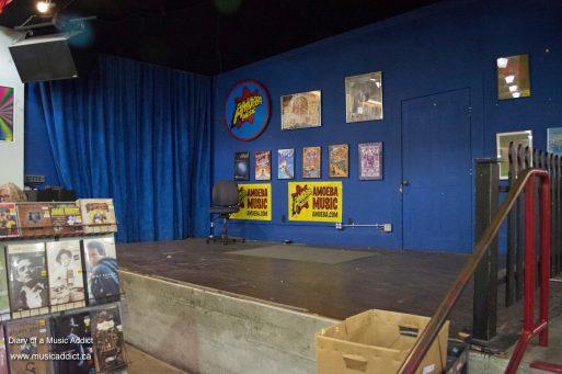 Amoeba Stage
