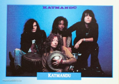 Katmandu group shot. Who?