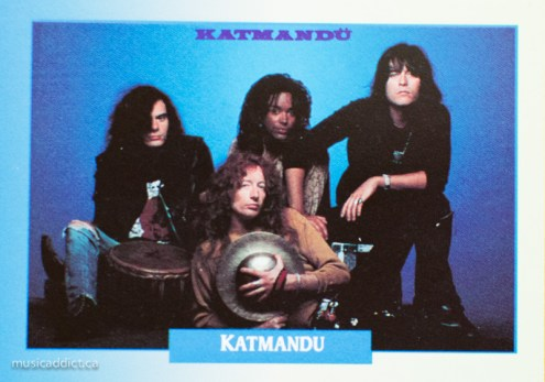 Katmandu group shot. Who?