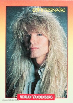 Are you sure that's Adrian Vandenberg and not Tawny Kitaen?