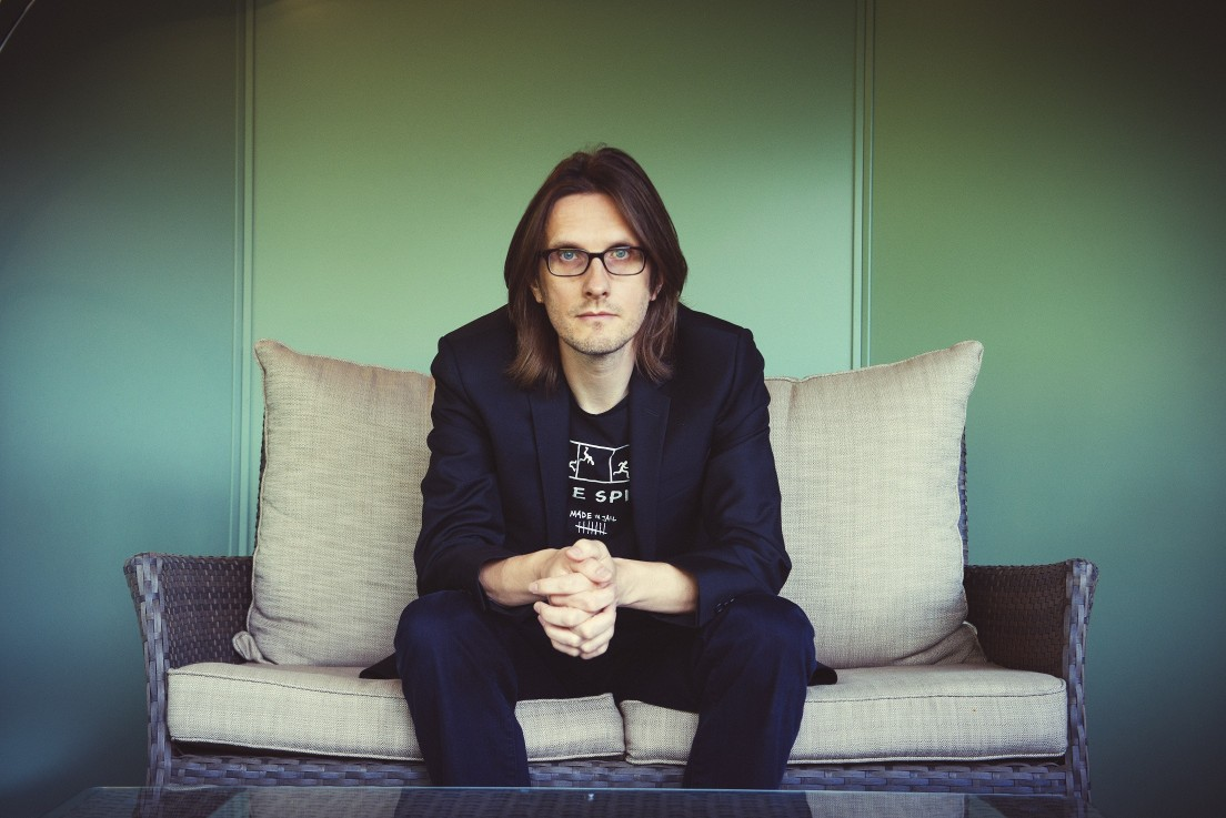 An interview with Steven Wilson on his new album, success and conceptual rock