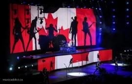 Scorpions - September 19, 2015