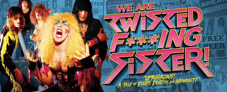 Film review: We Are Twisted F***ing Sister!