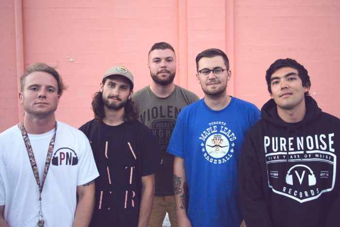 Seaway - Group Shot