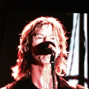 Duff McKagan of Guns n' Roses - Toronto - July 16th 2016