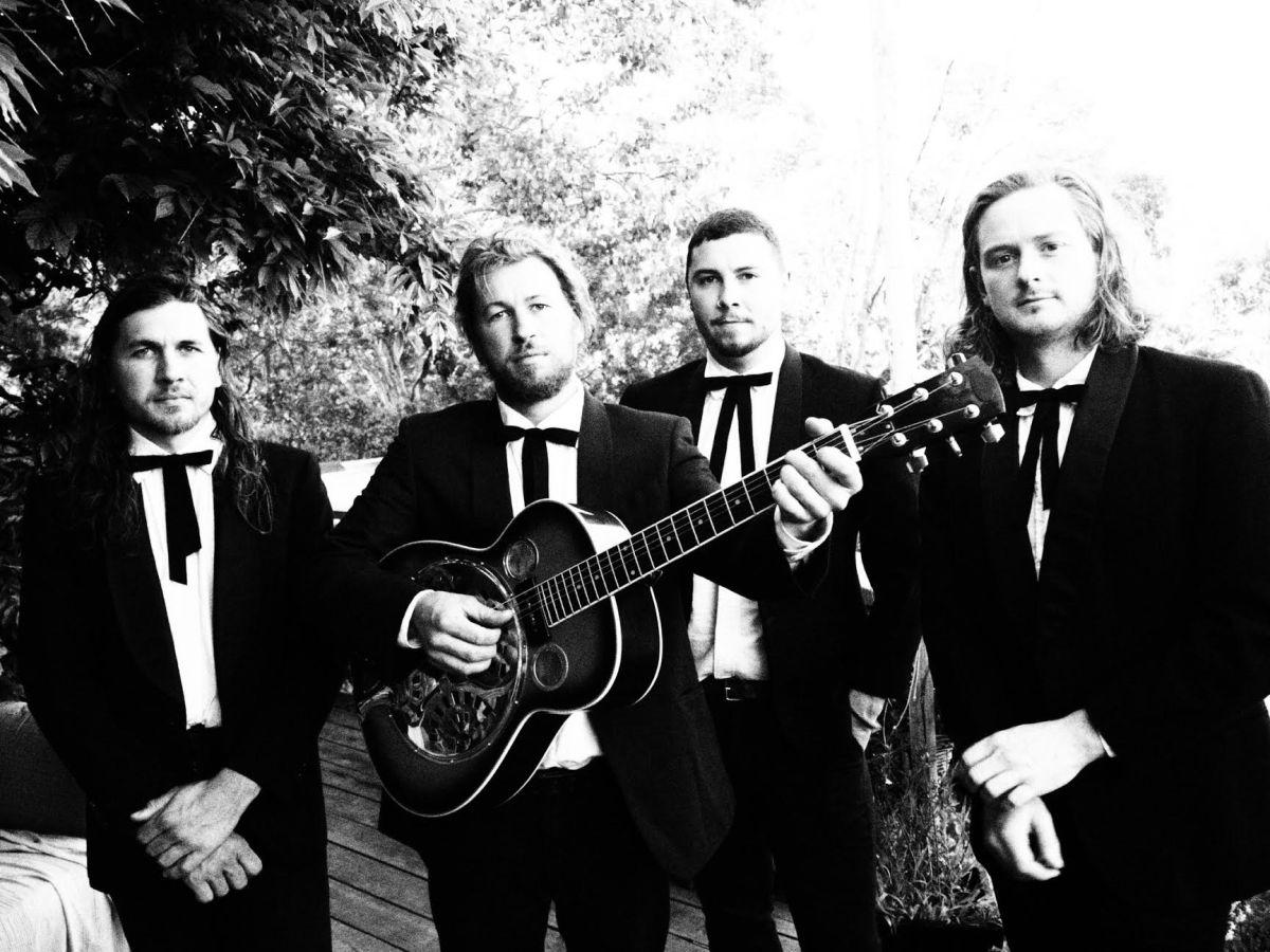 Album review: The Teskey Brothers - Half Mile Harvest