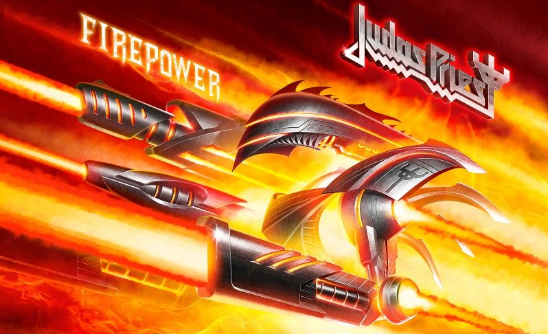 Album review: Judas Priest - Firepower