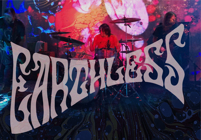 Album review: Earthless - Black Heaven