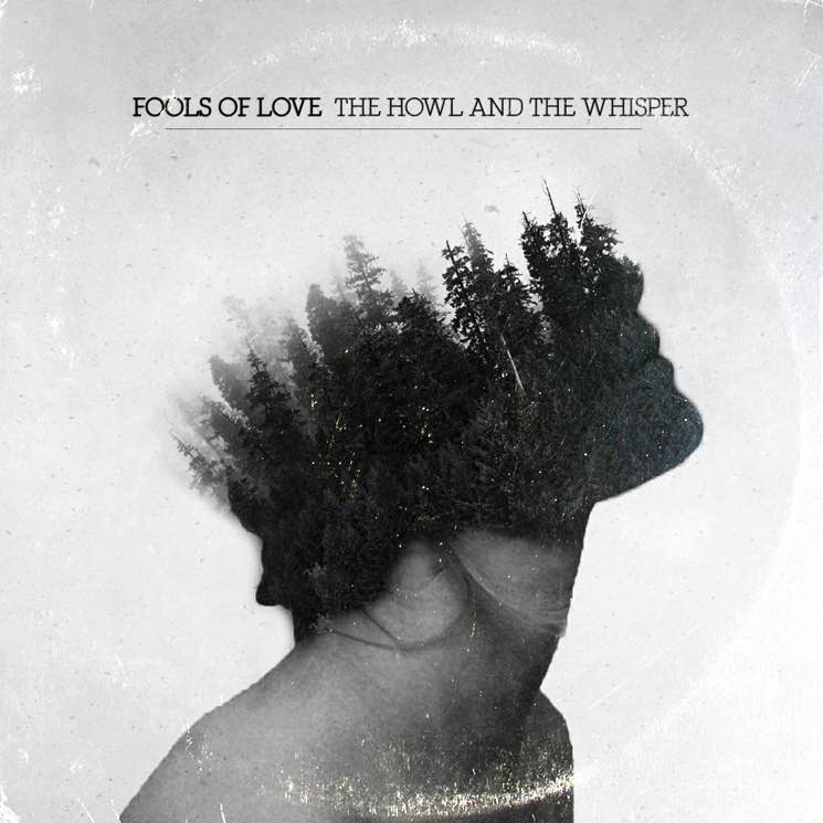 Album review: Fools of Love - The Howl and the Whisper