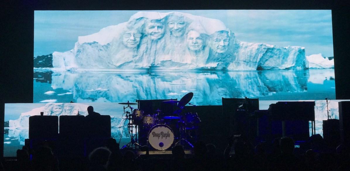 Deep Purple - Montreal - August 29th 2018