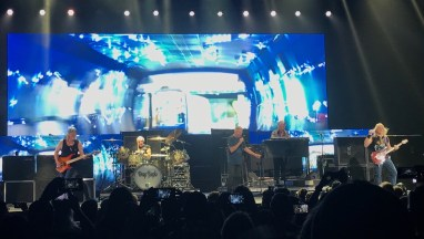 Deep Purple - Montreal - August 29th 2018