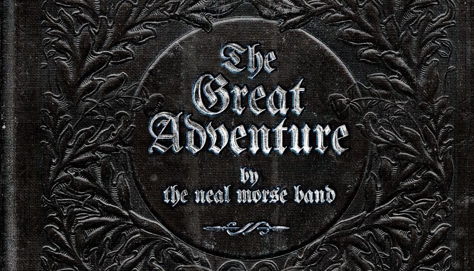 "Album review: The Neal Morse Band - ""The Great Adventure"""