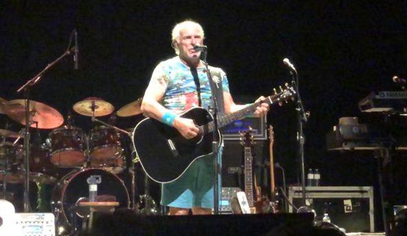 Concert review: Jimmy Buffett - MTELUS, Montreal - July 10