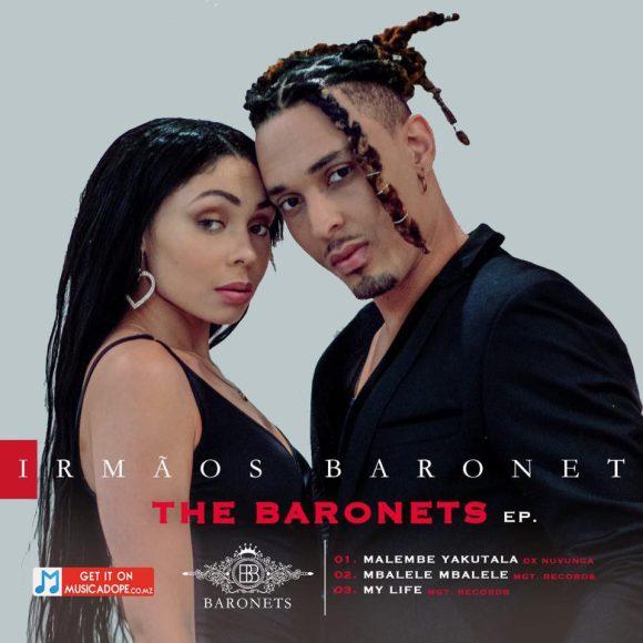 irmãos-baronet-the-baronets-ep