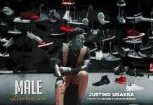 Justino Ubakka - Male