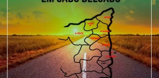 YEP - Vozes Pela Paz em Cabo Delgado (EP)
