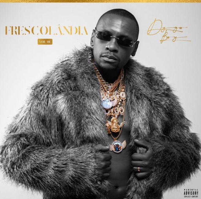 Dygo Boy - Frescolandia Vol. 1 (Album)