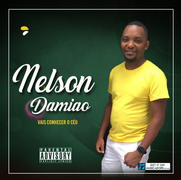 Nelson Damiao - Vais Conhecer o Céu