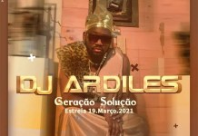 DJ Ardiles