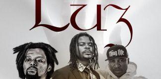 2 Head - LUZ (feat. Khronic & Azagaia)
