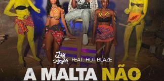 Jay Arghh ft Hot Blaze - a malta nao presta (video)