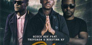Scoco Boy - Se Há Tako (feat. Trovoada & Nikotina KF)