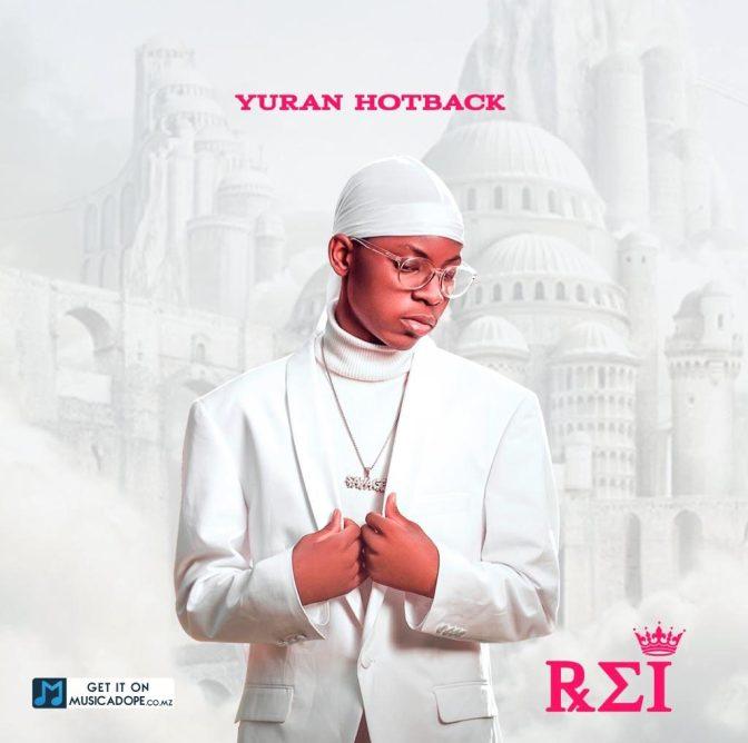 Yuran HotBack - Rei