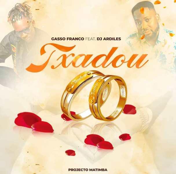 Gasso Franco feat. DJ Ardiles - Txadou