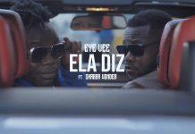Eye Vee feat. Shabba Wonder - Ela Diz