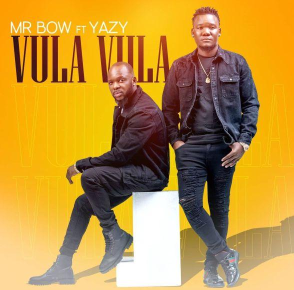 Mr. Bow - Nita Vula Vula (feat. Yazy)