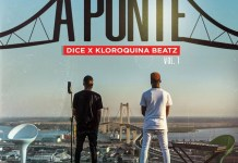 Dice & Kloroquina Beatz - A Ponte (EP)