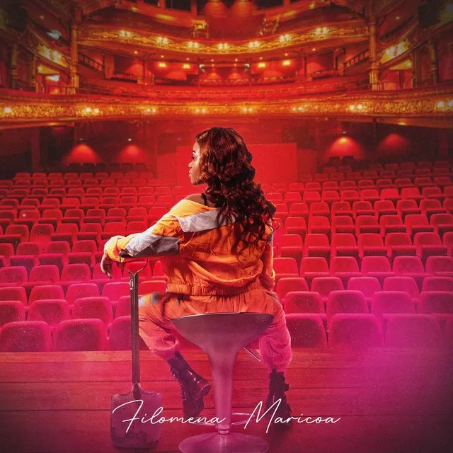 Filomena Maricoa - Resiliência (Album)