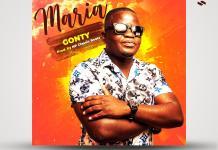 Gonty - Maria