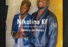 Nikotina KF feat. Salésio do Pânico - O Julgamento (Capítulo 4)