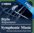 ritmos yamaha gratis