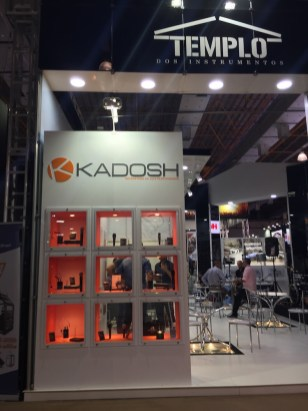 Microfones Kadosh